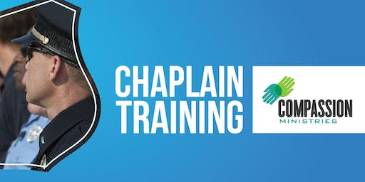 Chaplaincy Training 2019 - Bayou Association