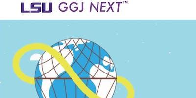 LSU Global Game Jam Next Summer Camp 2019