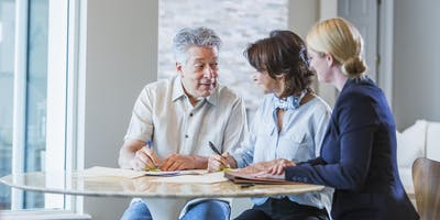 Social Security and Your Retirement - 6:00 PM Session