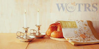 Women of TRS Shabbat Celebration and Dinner