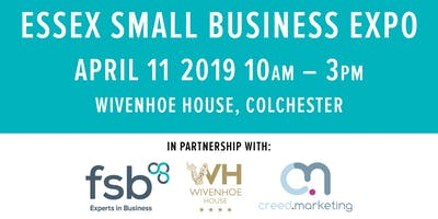 FSB Essex Small Business Expo