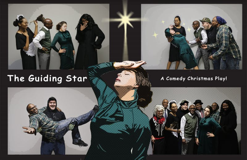 The Guiding Star - New Life Church