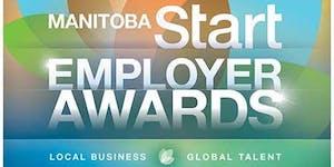 Manitoba Start Employer Awards 2019