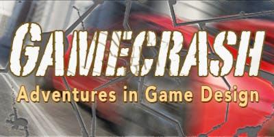 LSU Gamecrash - Adventures in Game Design Summer Camp 2019