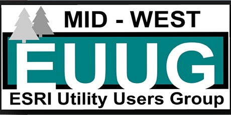 2020 Mid-West ESRI Utility Users Group GIS Conference tickets