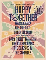 The Happy Together Tour 2019