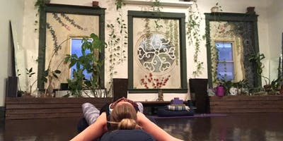 New Years Day Yin & Acupuncture