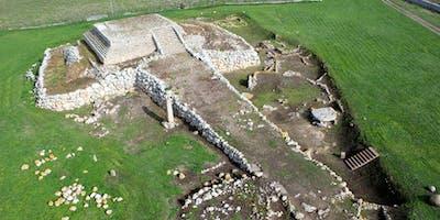 Il Tempio preistorico di Monte d'Accoddi e la Dea Madre