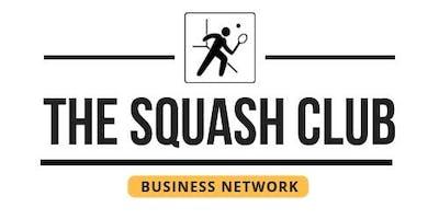 The Squash Club Business Network - Broxbourne