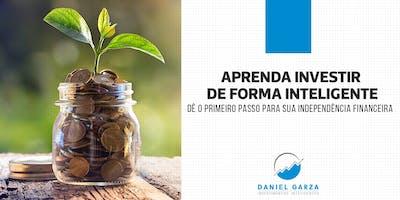 CURSO DE FINANÇAS E INVESTIMENTOS INTELIGENTES MARÇO
