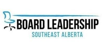 Board Leadership Training Event 2019