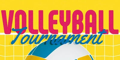 YMLA Volleyball Tournament