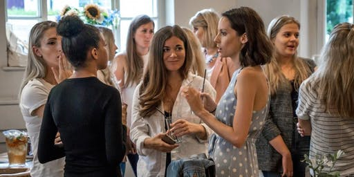 BCN Women with Ambition NETWORKING Event
