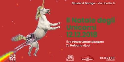 Il Natale degli Unicorni by Glamorize