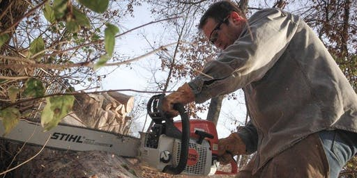 Chainsaw Skills for Home Owners