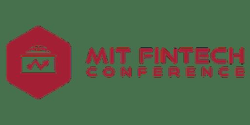 MIT金融科技会议2019