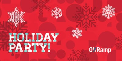 ONRamp Holiday Party