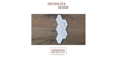 Sartorialità & Design