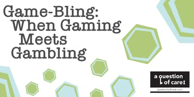 Game-Bling: When Gaming Meets Gambling