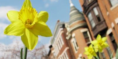 Visit Maryland Spring 2019 - Civil Procedure II (Tue)