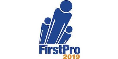 FirstPro 2019 Awards Dinner