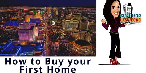 1st Time Home Buyer Seminar