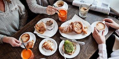Forskningsfrukost: Social hållbarhet i Helsingborg