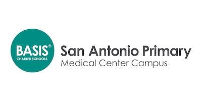 BASIS San Antonio Primary – Medical Center Campus - School Tour