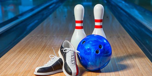 $2 Sundays at King Pin Lanes