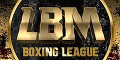 Saturday November Th Lbm Boxing League Southend Essex