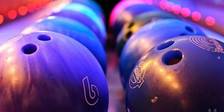 $2 Games on Mondays at King Pin Lanes tickets