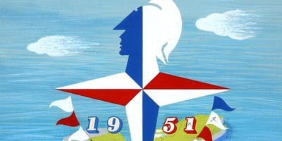 Webinar: Festival of Britain 1951