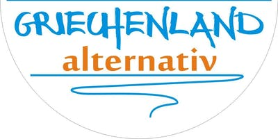 Griechenland Alternativ Forum Münster   Reisevorträge, Produkte & Kultur