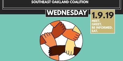 Southeast Oakland Coalition\