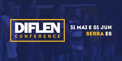 Diflen Conference - Serra 2019
