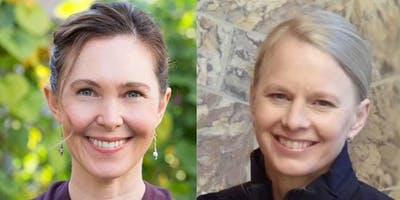 Natural Awareness with Willa Miller and Liz Monson