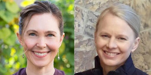 Natural Awareness with Willa Miller and Liz Monson