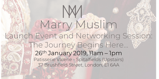 Over 30s muslim speed dating