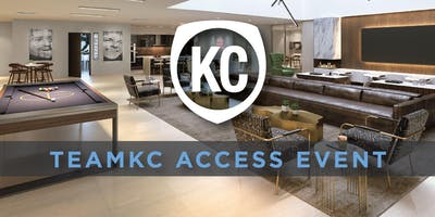 TeamKC | Sneak Peek at The Grand
