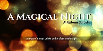 A Magical Night