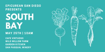 South Bay San Diego Culinary Tour