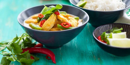 Essential Thai Cooking