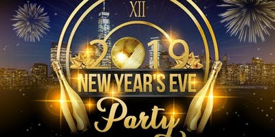 New Years Eve Extravaganza @ Sofrito NYC