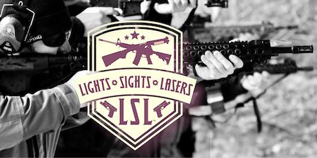 12. 2019 Lights, Sights & Lasers Workshop 6, Session 2 (LSL - Snoqualmie - 7/19 - 2) tickets