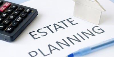 Estate Planning 101 Seminar