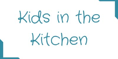 Kids in the Kitchen: Unicorns and Dinosaurs - Oh My!