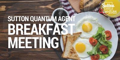 Breakfast Meeting (Jan 2019)