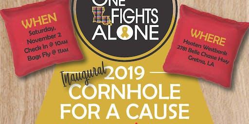 NOFA's Cornhole for a Cause Tournament