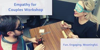 Empathy for Couples workshop
