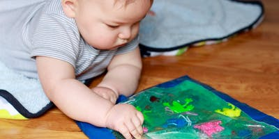 Make & Takes: Fun & Exciting Activities for Toddlers